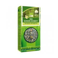 Herbatka Na Dzień Dobry 50g Dary Natury