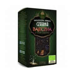 Herbata czarna Bajeczna 100g Dary Natury