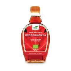 Syrop Klonowy A BIO 250 ml Bio Planet