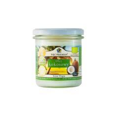 Olej kokosowy Extra Vigin 240 g Pięć Przemian