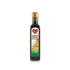 Olej kukurydziany nierafinowany 250 ml VitaCorn