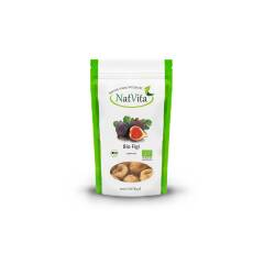 Bio Figi organiczne 200 g NatVita