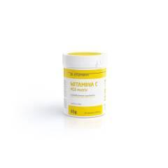 Lewoskrętna witamina C MSE Matrix 500 mg 90 tabletek Dr. Enzmann