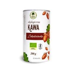 Kawa Żołędziówka bezglutenowa BIO 200 g Dary Natury