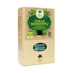 Herbatka Ziele Skrzypu Bio (25 x 1,5 g) 37,5 g Dary Natury