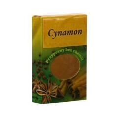 Cynamon mielony bezglutenowy 60 g Dary Natury
