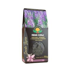 Herbata Iwan Czaj z wierzbówki kiprzycy 50g Natur-vit
