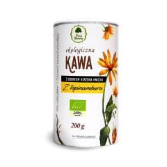 Kawa z topinamburu z Korzeniem Mniszka BIO 200 g Dary Natury