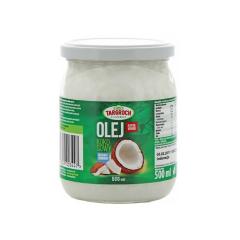 Olej kokosowy nierafinowany 500 ml Targoch