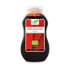 Syrop daktylowy BIO 250 ml (350 g) Bio Planet