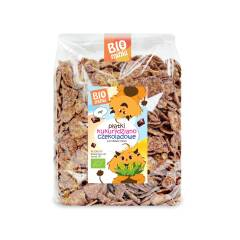 Płatki Kukurydziano-Czekoladowe 300g Biominki
