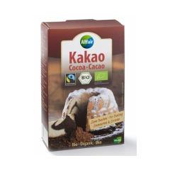 Kakao Fair Trade BIO 125 g Allfair