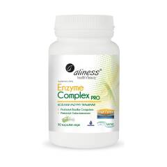 Enzyme Complex PRO x 90 Aliness