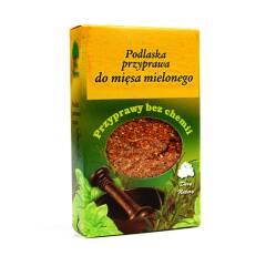 Podlaska przyprawa do mięsa mielonego 50 g Dary Natury