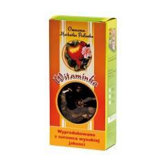 Herbata Witaminka 100 g Dary natury