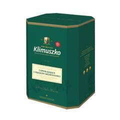 Herbata wspierająca wyciszenie i prawidłowy sen 30 x 4 g Klimuszko