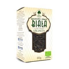 Herbata biała liściasta z Gór Cejlonu EKO 80 g Dary Natury