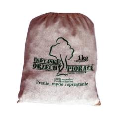 Orzechy piorące worek lniany 1 kg Nanga