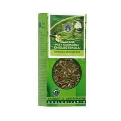 Herbatka przy nadmiarze cholesterolu 50 g Dary Natury