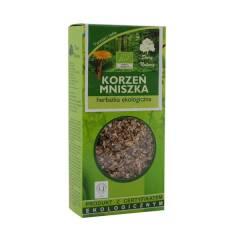 Herbatka z korzenia 100g Mniszka Dary Natury