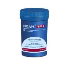 Bicaps Ferr C 60kaps. Formeds
