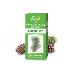 Olejek eteryczny sosnowy naturalny 10 ml Etja