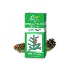 Olejek eteryczny jodłowy naturalny 10 ml Etja