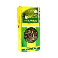 Herbata na Lamblie 50 g Dary Natury
