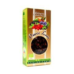 Herbatka owoce lasu 100 g Dary Natury