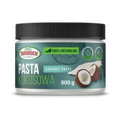 Pasta Kokosowa 500g Tar Groch