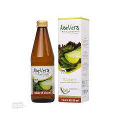 Sok z aloesu 330 ml Medicura