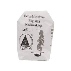 43 Herbaty ziołowe Eligiusza Kozłowskiego Zestaw