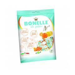 Żelki Cytryna i Mandarynka Wegańskie bez cukru 90 g Bonelle