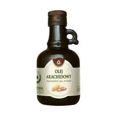 Olej arachidowy 250 ml Oleofarm