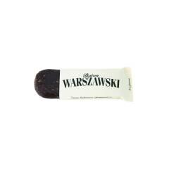 Baton Warszawski Ziarno Kakaowca i Pomarańcza 60 g