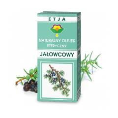 Olejek eteryczny jałowcowy naturalny 10 ml Etja