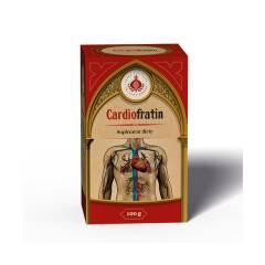 Herbata ziołowa Cardifratin 100g Bonifratrzy