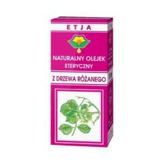 Olejek eteryczny z drzewa różanego naturalny 10 ml Etja