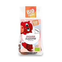 Morele Suszone Bio 100g Biominki