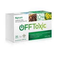 Narum + OFFtoxic 200mg Narum