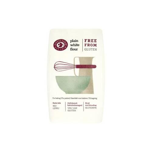 Mąka biała uniwersalna bezglutenowa 1 kg Freee