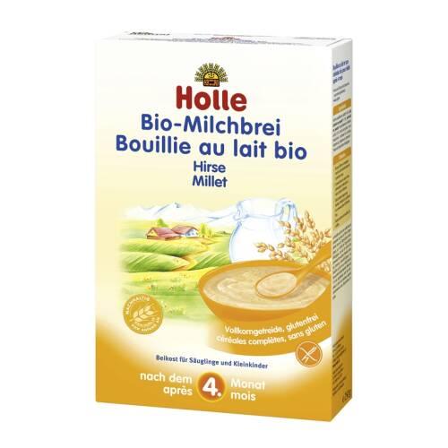 Kaszka mleczo-jaglana pełnoziarnista 250 g Holle