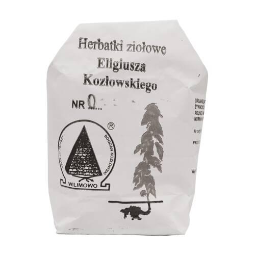 Herbaty ziołowe Eligiusza Kozłowskiego Zestaw 14
